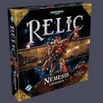 Fantasy Flight Games Relic: Nemesis Expansion
