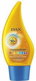 DAX Cosmetics Sun Wodoodporny balsam do opalania dla dzieci spf30 150ml
