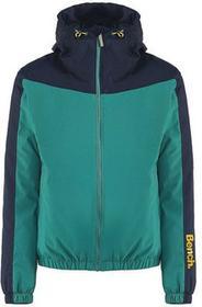 BENCH. kurtka - Fullout Green (GR239) rozmiar: XL