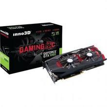 Inno3D GeForce GTX 1060 Gaming OC VR Ready