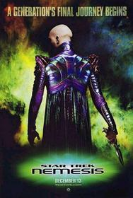 Star Trek - Nemesis [DVD]
