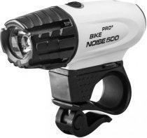Mactronic Lampaa rowerowa USB Bike Pro NOISE 500lm BPM-500 BPM-500L