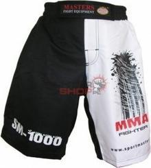 Masters Spodenki MMA SM-1000