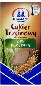 Diamant Cukier trzcinowy nierafinowany Dry Demerara 500 g