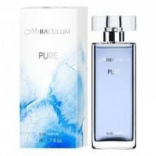 Miraculum woda perfumowana Pure 50ml