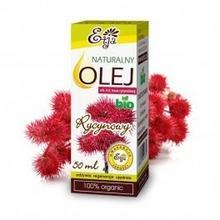 Etja RYCYNOWY BIO /Ricinus Communis Seed Oil/