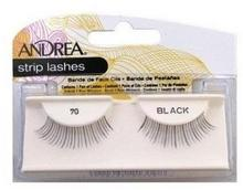 Andrea Strip lashes 70 Black
