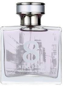 Abercrombie & Fitch 8 New York woda perfumowana 50ml