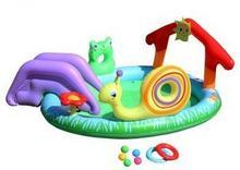 Bestway Dmuchany plac zabaw dla dzieci 211 x 155 x 81 cm 53055