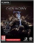 WB Games śródziemie: Cień Wojny (PC) PL