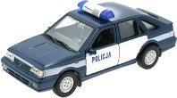 Welly Polonez Caro Plus Policja 43613PP