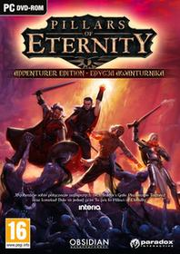 Pillars of Eternity Edycja Awanturnika PC