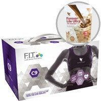 Forever Living Clean 9 z Forever Lite Ultra Chocolate