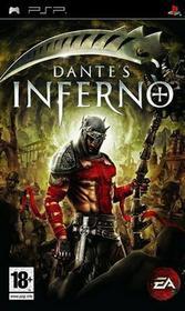 Dantes Inferno PSP