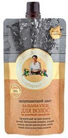 Pierwoje Reszenie Bania - balsam do włosów - pielęgnacyjny - ochrona włosów farbowane 100