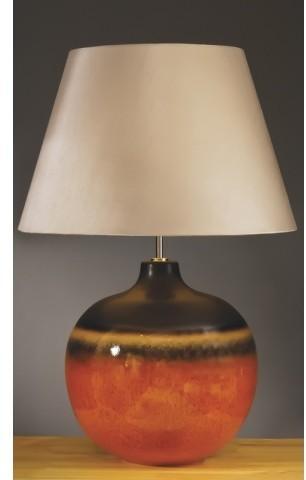 Luis Collection Colorado Large LUI/COLORADO LG (17CLRL/LB42) Lampa stołowa