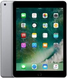 Apple iPad 32GB Wi-Fi Space Gray (MP2F2FD/A)