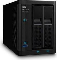 Western Digital My Cloud Pro Series (16 TB)