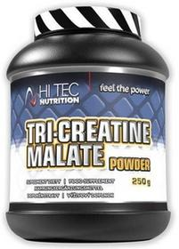 Hi-tec Tri Creatine Malate Powder 250g