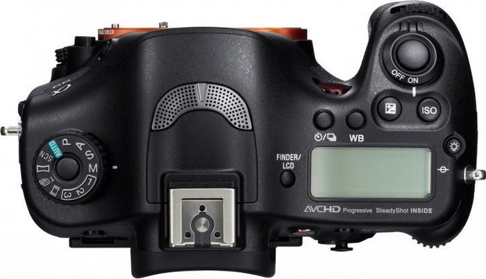 Sony Alpha 99 body