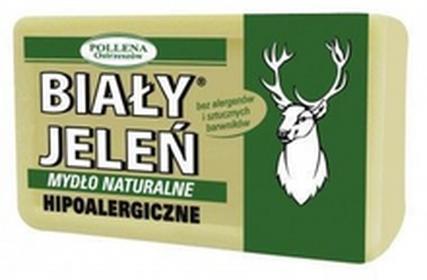 PollenaOSTRZESZÓW Mydło szare do prania i mycia hipoalergiczne 150 g