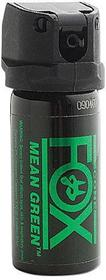 FOX LABS International Gaz pieprzowy Mean Green - stożek 59 ml