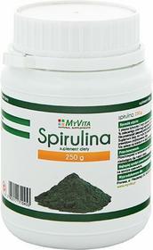 MyVita Spirulina 400mg 250 g