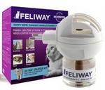 Ceva Feliway Feromony kojące dla kotów dyfuzor+wkład 48ml