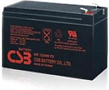 Fideltronik Akumulator CSB 12V 9Ah Fideltonik HR 1234WF2