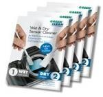 Green Clean Szpatułki do czyszczenia matryc pełnoklatkowych 6060 25 szt GCSC-6060-25