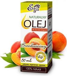 Etja BRZOSKWINIOWY / Prunus Persica (Peach) Kernel Oil/