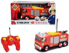 Strażak Sam Dickie Toys Zdalnie sterowany wóz strażacki Jupiter 203099612