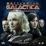 Galakta Battlestar Galactica: Pegasus