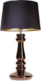 4concepts Lampa stołowa PETIT TRIANON COPPER (L051261514)