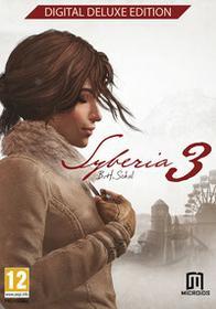 Syberia 3 Deluxe Edition PL STEAM