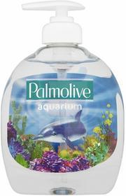Palmolive mydło w płynie Aquarium 300ml