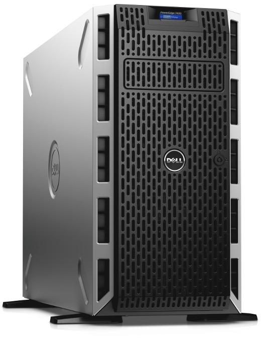 Dell Serwer PowerEdge T430 PET43001A