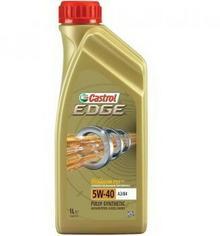 Castrol L EDGE TITANIUM FST 5W40 1L