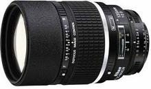 Nikon AF 135mm f/2.0D DC