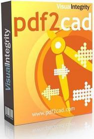ZWSoft PDF2CAD