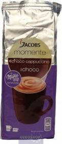 Jacobs cappucino czekoladowe 500g