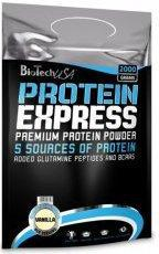 BioTech USA Protein Express 2000g