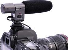 Shenggu Mikrofon SG-108 do kamer wideo i lustrzanek