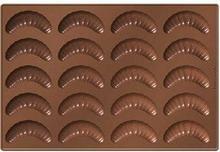 Tescoma Foremka silikonowa na rogaliki Delicia Silicone 629352