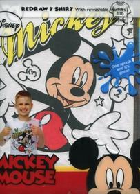 Koszulka Mickey 116 cm / wysyłka w 24h od 3,99