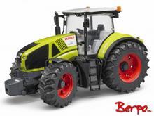 Bruder 03012 Traktor Claas Axion 950 B.03012