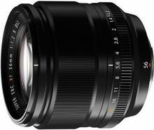 Fuji XF 56mm f/1.2R