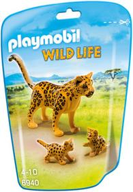 Playmobil Leopardy 6940