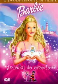 Universal Pictures Barbie w Dziadku do orzechów