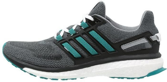 adidas energy boost czarne